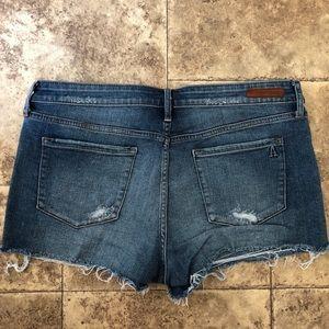 Women's Articles of Society Shorts